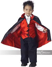 Vampire Costume for Toddlers: Toys & Games - Amazon.com