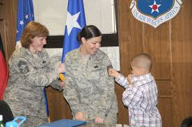 The promotion list for master sergeant is out ― are you on the list?