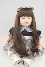 Reborn Toddler Dolls that Look Alive 18 Inch <b>Baby Doll</b> for Play ...