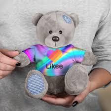 <b>Мишка</b> в <b>футболке</b> Популярные иллюстрации c принтом   Купить ...