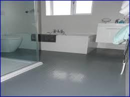 painting bathroom floor tile limestone