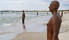 Image result for antony gormley