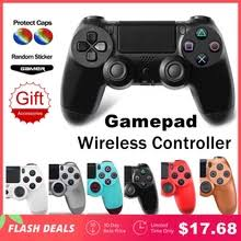 Best value wireless <b>bluetooth</b> gamepad game <b>controller ps4</b> – Great ...