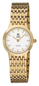 Швейцарские <b>часы Cover CO125</b>.07