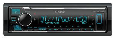 Купить <b>Автомагнитола KENWOOD KMM</b>-<b>BT306</b> в интернет ...