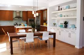 Small Kitchen Living Room Small Kitchen Living Room Design Ideas Home Dining Picture Open In