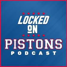 Locked On Pistons