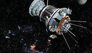 Resultado de imagem para 1977 - Lançamento da sonda espacial Voyager II