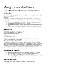 23 cover letter template for resume objectives examples for resume 21 cover letter template for resume objective examples for high resume objective examples for highschool students