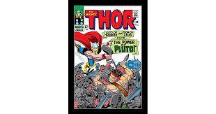 <b>Thor</b> (1966-1996) #<b>128</b> by Stan Lee