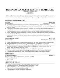 business analyst resume samples eager world it business analyst business analyst resume objective