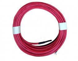 Нагревательный кабель <b>Varmel Master Twin</b> 1350w - 18.5w/m ...
