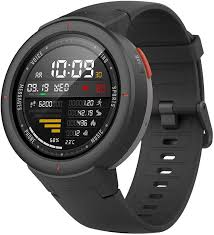 <b>Amazfit Verge</b> Specifications, Features and Price