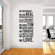 Wall Design Ideas sayings on the wall painting walls 35 interior design ideas for amazing wall decoration