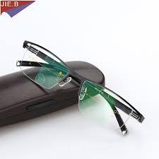 2019 <b>Titanium Alloy</b> Business affairs Sun <b>glasses Transition</b> ...