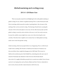 global warming essay writing teloletmxtl