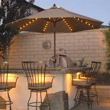 gallery outdoor kitchen lighting:  kitchen lighting ideas for modern house design kitchen lighting ideas in the outdoor kitchen with