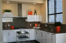 what shape of kitchen cabinet you will choose ?