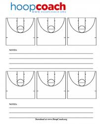 half court basketball diagrams   hoop coachhalf court basketball diagrams
