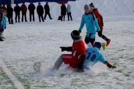 Как правильно одеть ребёнка на тренировку зимой | ВКонтакте