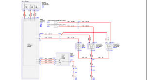tail light wiring diagram the mustang source ford mustang forums tail light wiring diagram pg1 jpg