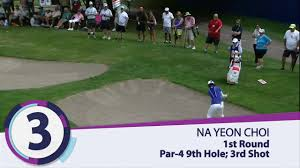 videos ladies professional golf association top 5 unstoppable shots of the 2016 marathon classic presented by smuckers uncrustables