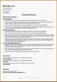 examples of good resumes for college students   transvallgood resume examples for college