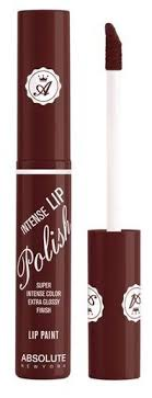Absolute New York <b>Блеск для губ Intense</b> Lip Polish — купить по ...