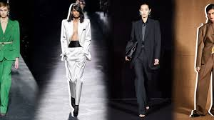 The Best <b>Women's</b> Suits for Fall <b>2019</b> | Vogue