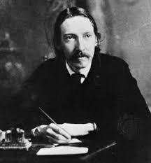 <b>Robert Louis Stevenson</b> | British author | Britannica.com