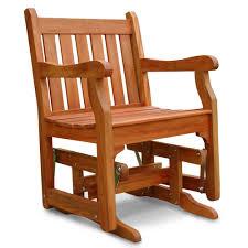 the brazilian eucalyptus glider furniture brazilian wood furniture