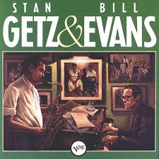 <b>Stan Getz</b> & <b>Bill Evans</b> by <b>Stan Getz</b> on Spotify