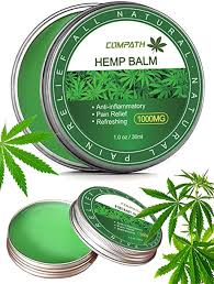Hemp <b>Salve</b> for <b>Pain Relief</b> - Max Strength | 100% Natural <b>Ointment</b> ...