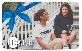 LifeStyle Store Gift Card – lifestyle store
