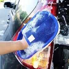 <b>Car Wash Cleaning</b> Sponge Brush Glass <b>Cleaner Blue</b> – CJs ...