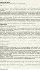 Ethical challenges in cluster randomized controlled trials