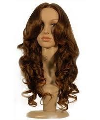 NEW <b>fashion</b> HOT sexy Long Brown Blonde <b>Curly Wavy</b> Full wigs ...