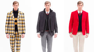 See the Collection: <b>Black Fleece</b> by <b>Brooks Brothers</b> Fall 2013 | GQ