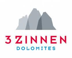 Bildergebnis für drei zinnen dolomites logo