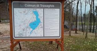 Risultati immagini per lago di cavazzo + toponimi