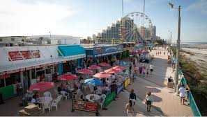 Image result for daytona beach pier and boardwalk