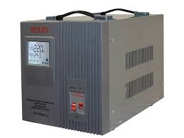 <b>Стабилизатор</b> напряжения <b>однофазный</b> 10 - 12 кВт <b>Ресанта</b> ...