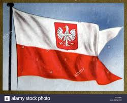 「poland 1945 flags」の画像検索結果