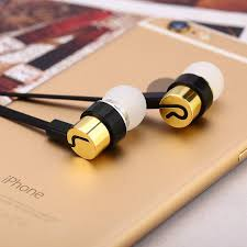<b>In-ear Earphones Noodle Line</b> Bass for MP4 / MP3 #Ad , #affiliate ...
