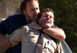 Image result for joe with nicolas cage