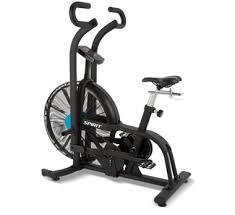 <b>Велотренажер SPIRIT AB900 AIR</b> BIKE за 113520 руб — купить с ...
