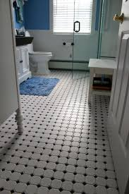 ceramic tile for bathroom floors:  ideas about vintage bathroom tiles on pinterest vintage bathrooms bungalow bathroom and pink bathrooms