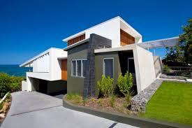 modern simple house beautiful beach homes ideas