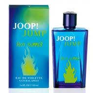 Joop <b>Jump Hot Summer</b> 2008 — купить мужские духи, <b>туалетную</b> ...