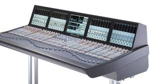 SSL introduces new software package for <b>C10 HD</b> console | TV ...